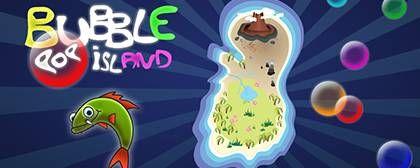 Bubble Pop Island