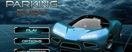 Car Parking 2050