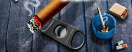 Cigarette Fighter