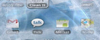 Clean It