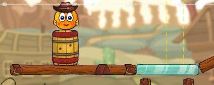 Cover Orange Journey: Wild West