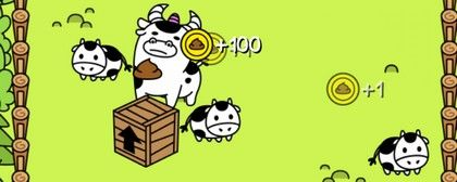 Cow Evolution