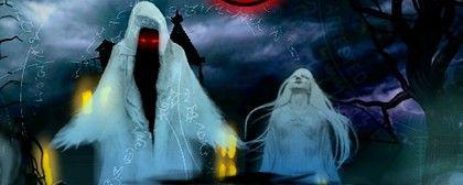 Curse Breakers : Paranormal