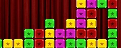 Diamond Blast - Match the Tiles