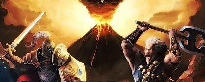 Doom Forge