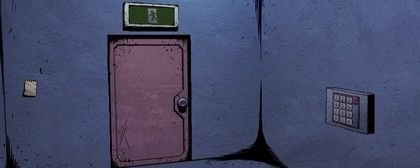 Doors&Rooms