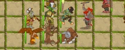 Druid Wars