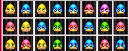 Ducks Match