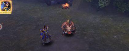 Dynasty Saga 3D-Three Kingdoms