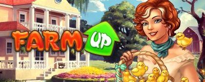 Farm Up Social