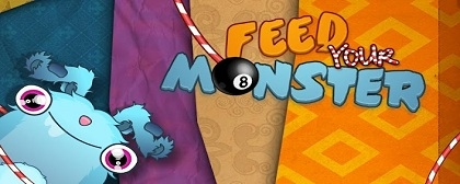 Feed Your Monster
