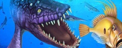 Fish Predator