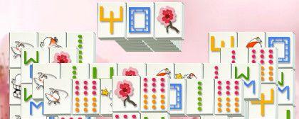 Free Mahjong Combo