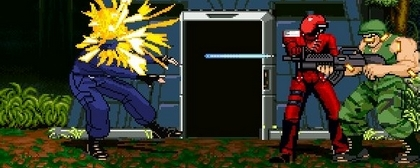 G.I. Joe Assault On Cobra Island