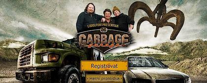Garbage Garage - šrotováním k bohatství