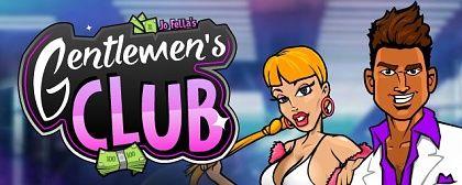Gentlemen's Club Manager
