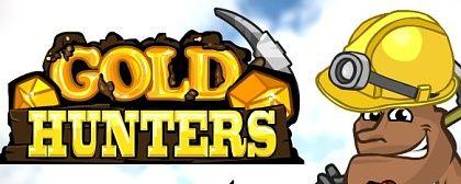 Gold Hunters
