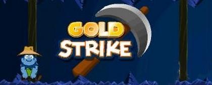 Gold Strike (Gold Miner)
