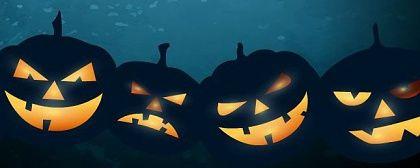 Halloween Explorer