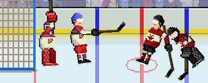 Hockey Hysteria FREE