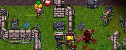 Infectonator! Survivors