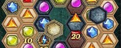 Jewels Legend