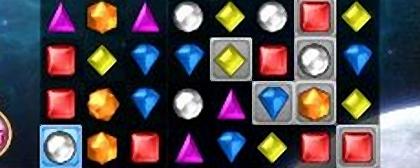 Jewels Treasure (Jewels Classic II)