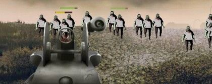 Last Line Defence: Second Wave