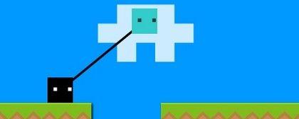 Mad Pixel Run 2
