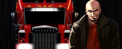 Mad Trucker: Last Pursuit