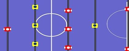 Mini Soccer