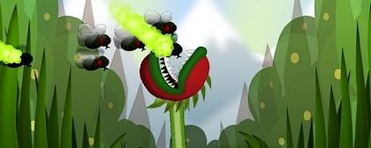 Monster Plant Story