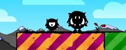 Monsters in Bunnyland