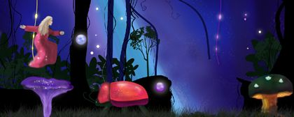 Mushroom Run