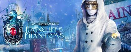 Mystery Trackers: Raincliff's Phantoms