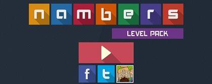 Nambers Level Pack