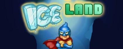 Nitro in Ice Land