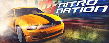 Nitro Nation BETA