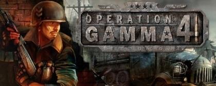 Operation Gamma 41