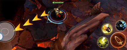 Orc Rampage: Heroes Clash