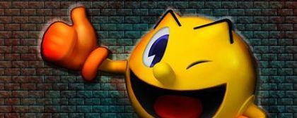 Pac-Man Go Home