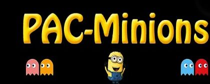 Pac-Minions