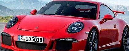 Parts of Picture: Porsche