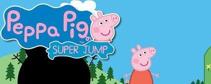 Peppa Pig Super Jump