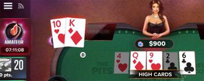 Poker Heat - Free Texas Holdem