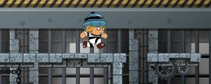 Prison Escape (High Score)