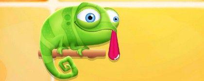 Pull Tongue