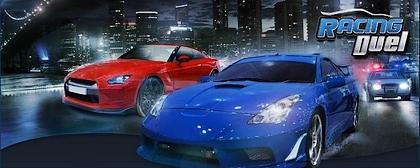 Racing Duel