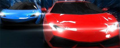 Racing Supercar Champions