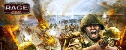 Rage WW II